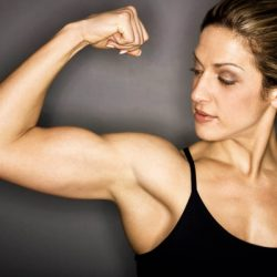 Strategy for Building Muscle Mass and Muscle Density