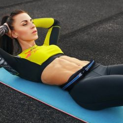 At-Home Gravity Workout: To Build Muscle and Balance