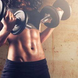 Getting the Best from Strength Training