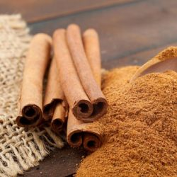 Cinnamon Can Help In Learning