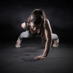 Building Core Strength & Stability