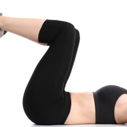 Body Crunches for Superior Abs