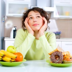 Top 10 Steps to Changing Your Eating Behavior