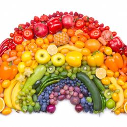 Healthy Eating for Every Body Shape