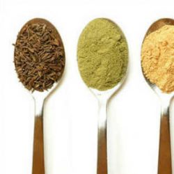 Herbs That Help Shed Pounds