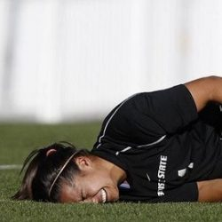 Young Females At Greater Risk for ACL Re-tear