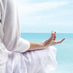 Counting Some Health Benefits of Meditation
