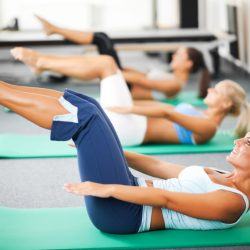 Pilates For A Complete Hip Workout