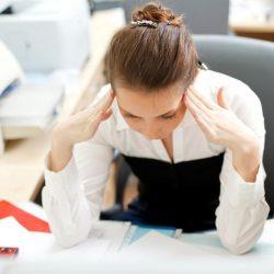 Stress: A Factor in Abdominal Weight Gain