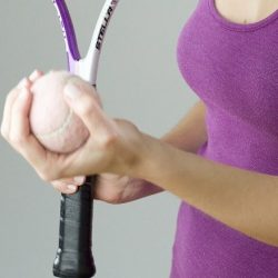 Yoga Healing For Tennis Elbow