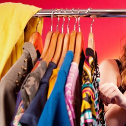 Selecting a Wardrobe to Flatter Your Skin Tone