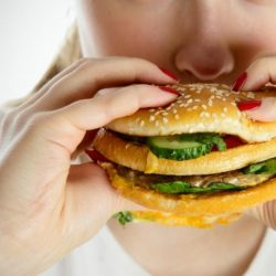 Obesity May Be A Disease Of The Brain