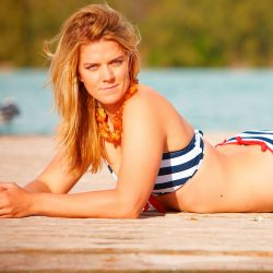 Paige Railey: 2X U.S. Olympian Shares Her Sailing Journey So Far!