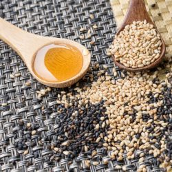 Sesame Seeds: For Improved Absorption Of Tocotrienols