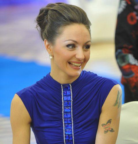 Anastasia Davydova pics 74