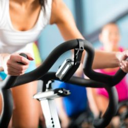 Exercise: As Treatment To Manage Blood Pressure