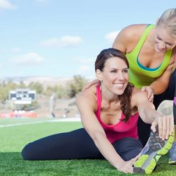 Fitness Companion: The Hunt Goes On