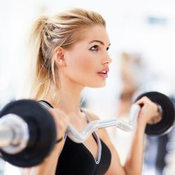 Common Weight-lifting Injuries