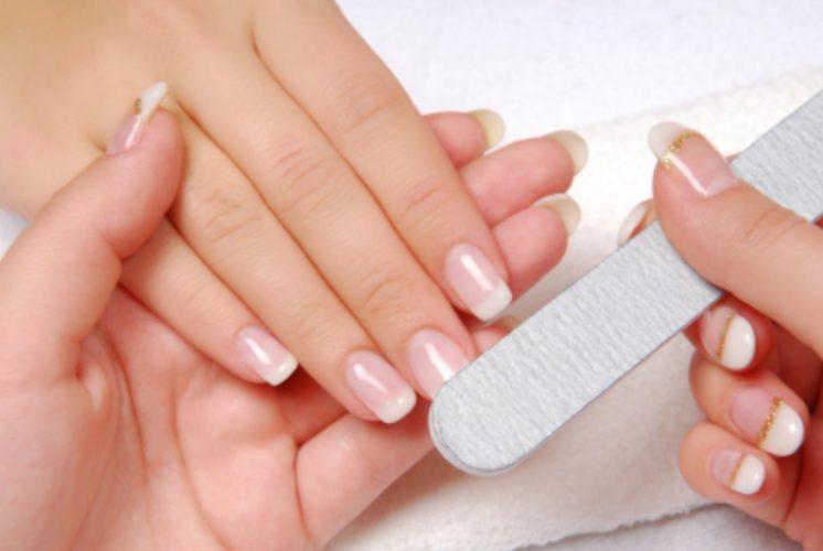 makeover hands