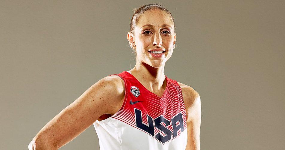 Diana Lorena Taurasi (born June 11, 1982) Is An American Professional  Basketball Player For The Phoenix Mercury Of The Womenu0027s National Basketball  ...