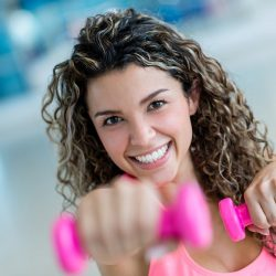 Top 5 Post Workout Hair Management Tips