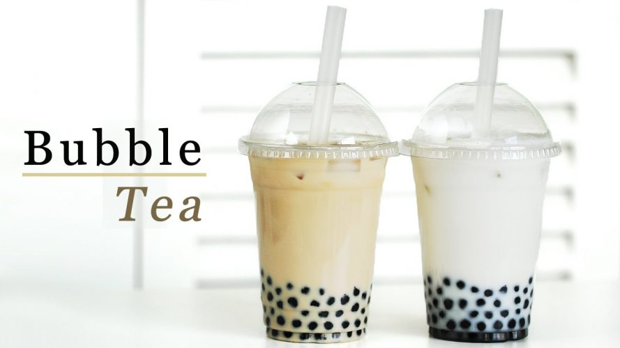 Boba Drink Uk