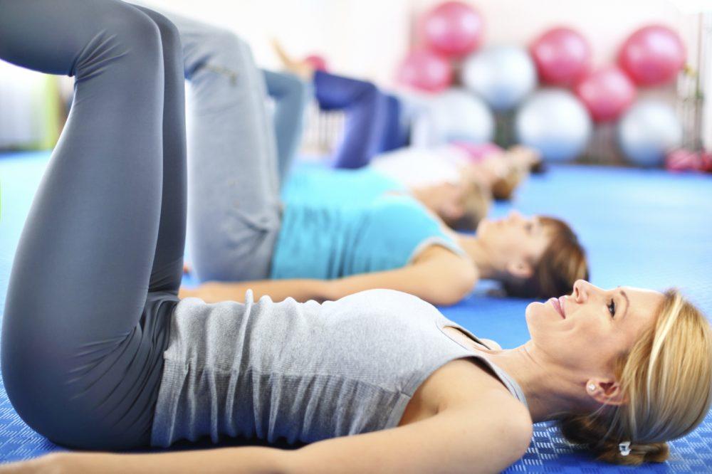 tummy exercise myths