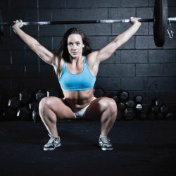 Top 10 Hottest Female Fitness Trainers 2016