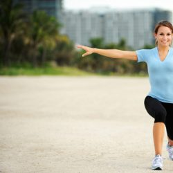 "Lunges: ""The Queen Of Exercises"" For Women"