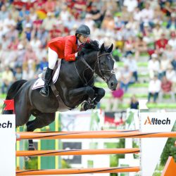 In The Life Of Beezie Madden: Olympic Gold Medalist Show Jumping