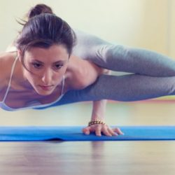 Top 10 To Build A Strong Core