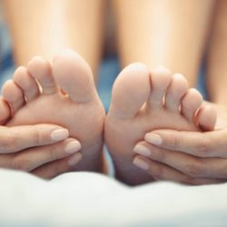 Foot Massage – A Relief For Tired Feet