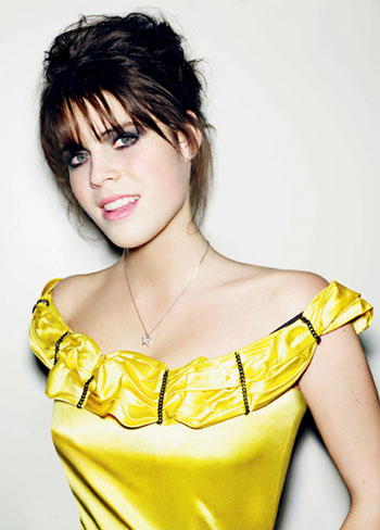 Princess Eugenie - Most Beautiful Princesses Of The World ...