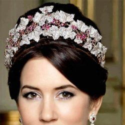 Princess Mary – Most Beautiful Princesses Of The World