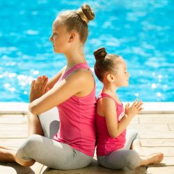 Workout Tips For Mother-Daughter Duo