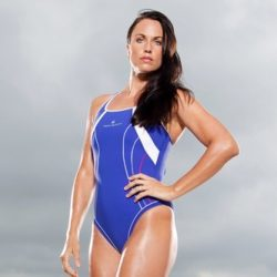 Amanda Beard: Seven-Time Olympic Swimming Medalist Reveals her Workout, Diet, Beauty and Success Secrets
