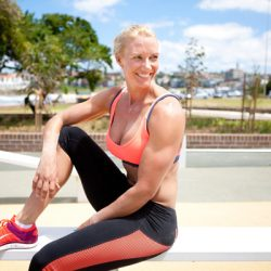 "Alexa Towersey: Pilates Expert, Nutrition And Lifestyle Coach Talks About The ""Bio Signature Modulation"""