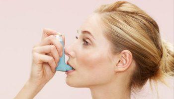 asthma pill