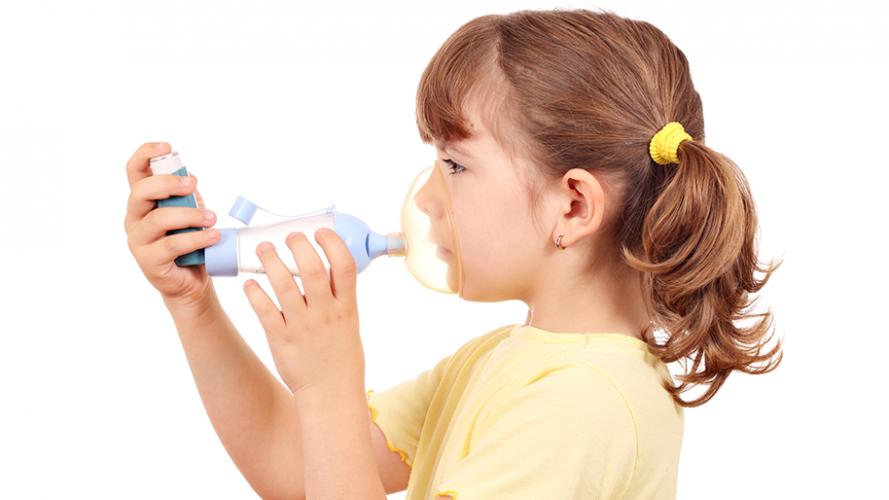 asthma risk