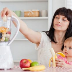 Breastfeeding and Nutrition