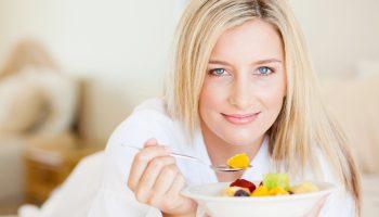 breast feeding foods