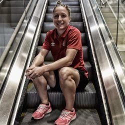Josee Belanger: Olympic Bronze Medalist & Canadian Soccer Player Reveals Her Success Secrets