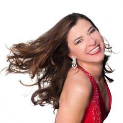Natalie Mann: World Renowned Opera Singer Reveals Her Workout, Diet & Beauty Secrets
