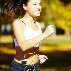 """Walking The """"Superfood"""" Of Fitness"""