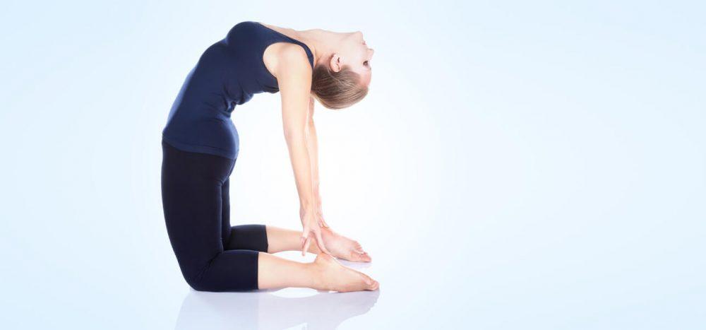 Yoga Asana For Beginners