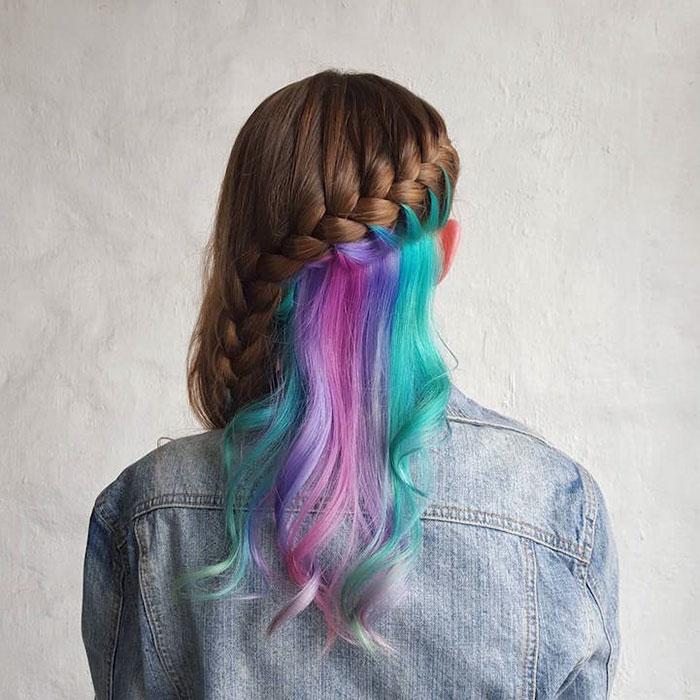 side-braided