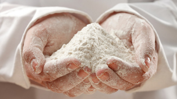 Ugly Truths About White Flour Women Fitness