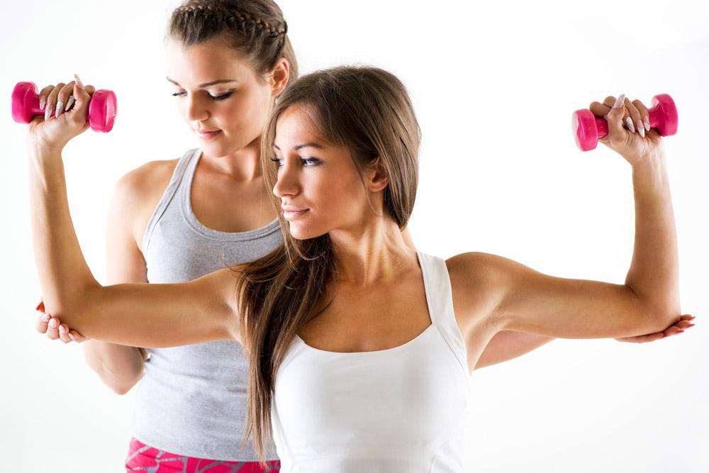 Fitness For Models