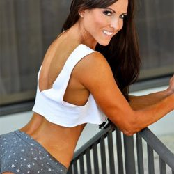 Kendall Lou Schmidt: Leading Fitness Trainer & Model Reveals Her Workout, Diet & Beauty Secrets