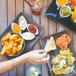 Top 10 Triggers For Over-eating